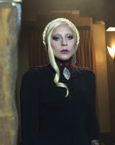 'American Horror Story: Hotel' Recap Episode 11 —Lady Gaga Finally Met Her Fate on 'American Horror Story: Hotel' | Teen Vogue