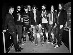 The New GnR