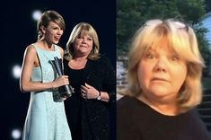 13 Times Taylor Swift's Mom, Andrea Swift, Proved She Is A Legend