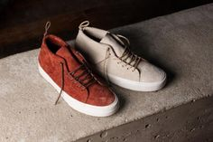 "Vans CA Moccasin   <a href=""http://www.skateshoesph.com"">Skate Shoes PH</a>"