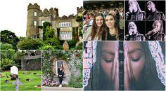Ireland part III. - Beyonce Concert & Malahide - Irsko - Beyonce Koncert Formation World Tour 2016
