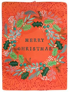 print & pattern: XMAS 2017 - claire picard
