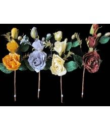 Imported Artificial Flowers Dealer & Wholesaler in Delhi - Wrapchic brings you beautiful artificial wedding flower decorations at affordable prices. Call +91-9350327221 for Wedding Flower Decoration