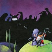 Steven Van Hasten's Portfolio - International editorial and children's book illustrator. Nonfiction Books, Illustrator, Illustration Art, Van, Gallery, Children, Scary Monsters, Artwork, Inspiring Art