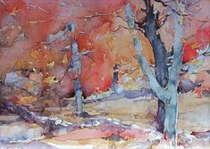 Contemporary Watercolor Artists | Famous Watercolor Artists, Past And Present