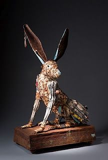 Geoffrey Gorman's work is awesome