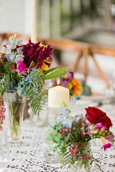 Lush, vibrant and every bit what a bohemian garden party should be, this Queensland wedding captured by Calli B Photography is pure magic! Love Bird Weddings infused effortless romance throughout, while Mondo Floral Designs upped the wow factor with jewel