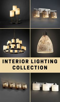 2016 Interior Lighting Trends On Pinterest