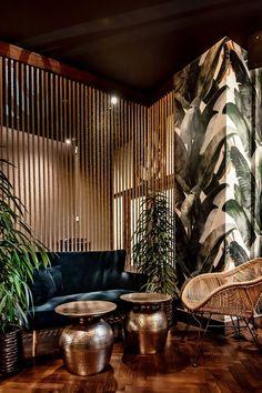 London bar of the week Bar Interior Design, Restaurant Interior Design, Cafe Design, Design Design, Decoration Restaurant, Deco Restaurant, Pub Decor, Lounge Design, Bar Lounge