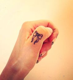 I love this bow. I would put it on my foot somewhere though