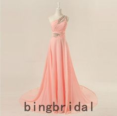 "Maid of honor dress ""Brittney"""