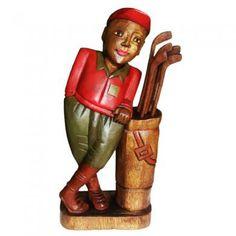 The `Golfer`