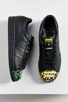 adidas Orginals X Pharrell Superstar Supershell Sneaker