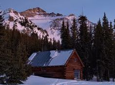 Have a Cabin in the Mountains