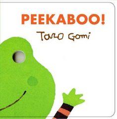 Peekaboo! Taro Gomi