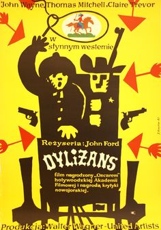 Creative Review - Jerzy Treutler's Polish posters show