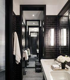 Mark Cunningham Inc. Modern Luxury Bathroom 932f94a1a52