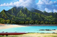 Halei'wa, North Shore, Oahu...oh how I love Hawaii...let me count the ways!!!