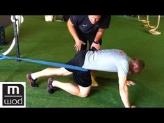 ▶ On the Spot MobRx for Tight Hips | Feat. Kelly Starrett | Ep. 269 | MobilityWOD - YouTube