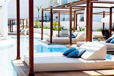 Hotel Sunrise Pearl, Cyprus