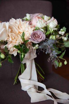 Kalin & Chris Wed At The Pillar & Post | The Wedding Co.
