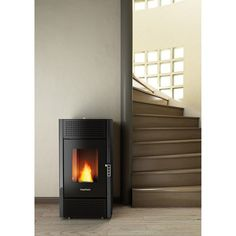 po le granul s freepoint vega air stone 10 5 kw maison pinterest maisons. Black Bedroom Furniture Sets. Home Design Ideas