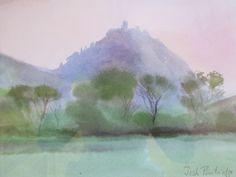 #watercolour by JP #marsiliana