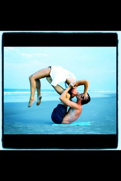 AcroYoga is for Lovers