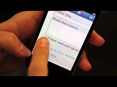 Mobile: Facebook Timeline apps, March 6, 2012