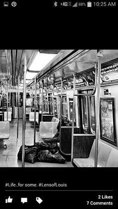 Black and white reality - ©LensofLouis ©LS Taylor; Website:  http://i-shot-it.com/Photos/lens_of_Louis ; Instagram: @1lens ; Facebook: #LensofLouis