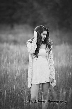 Best, couture, fashion high school senior photography in Colorado Springs, Colorado by Black Forest Photography http://www.blackforestphoto.com Outdoor girl senior photo shoot  Rock Ledge Ranch #seniorpictures #girlsseniorphotos #seniorphotoshoot #highschoolseniorphotographer #coloradospringshighschoolseniorphotographer
