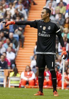 Keylor Navas Real Madrid                                                                                                                                                      Más
