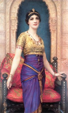 ~ Musings of an Artist: William Clarke Wontner English Academic Classical painter