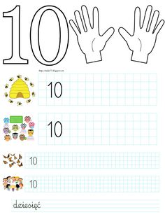 School Frame, Math For Kids, Coloring Pages, Map, Words, Children, Blog, Therapy, Numbers