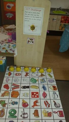 Ict beebot challenge eyfs English Spelling Words, Early Years Maths, Reception Class, Safe Internet, Eyfs Classroom, Eyfs Activities, Math Challenge, Stem For Kids, Coding For Kids