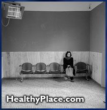 What To Do When Waiting for Mental Health Services | You need mental health services. Now! But sometimes it can take months before you get to see a mental health provider. Here's what to do.