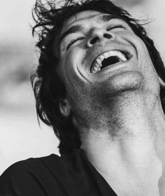 Damon Salvatore (Ian Somerhalder) - 'The Vampire Diaries' Vampire Diaries Damon, Ian Somerhalder Vampire Diaries, Vampire Dairies, Vampire Diaries The Originals, Damon Salvatore, Delena, Gorgeous Men, Celebrity Crush, How To Look Better