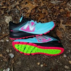 Take on any terrain with the comfort of the #newbalance 910v4 and #adventure on!  #nbrunning #trailrunning