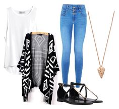 Untitled #21 by hauser-raylor on Polyvore featuring polyvore, мода, style and Pamela Love