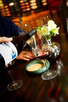 Valley Vino is the official tasting room for D'Alfonso-Curran wines. We are featuring Figueroa Mountain craft beer on tap.  We offer wines by the glass and flights of white wine or red wine.
