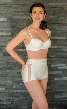 CYBÈLE Jaro-Léto 2014 | Stahovací prádlo | Stahovací kalhotky | Shapewear Lingerie | Shapewear panties | www.naturana-plavky-pradlo.cz