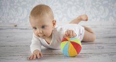 ¡Vamos a jugar! Tu bebé de 6 meses y 1 semana - BabyCenter