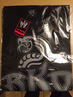 WWE Randy Orton Men's T Shirt Medium Viper New RKO - http://bestsellerlist.co.uk/wwe-randy-orton-mens-t-shirt-medium-viper-new-rko/