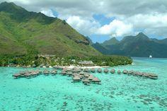 Hilton Moorea Lagoon Resort - Pacific For Less