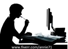write ebooks, articles, webcontent, blogpost on any topic by annie71