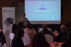 El director de Promoción Turística del Ayuntamiento, Paulo Torres Buquing, presentó ante 32 agencias de viajes de Tijuana los principales atractivos y las diferentes oportunidades que la ciudad ofrece en ...