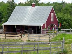 Small Horse Barns | ... horse barns steel barns more find diy advice about barn plans barn