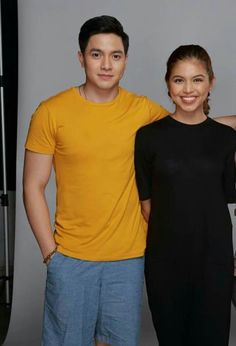 Maine Mendoza, Alden Richards, Now And Forever, Filipino, Idol, My Favorite Things, My Love, Places, People