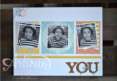 Artisan Blog Hop Day 1 | Creations by Mercedes