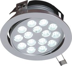 Led Downlight What Is Lighting Light Fixtures Residential
